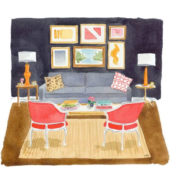 living room inspiration. Black Bedroom Furniture Sets. Home Design Ideas